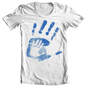 تی شرت روز پدر