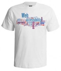 تی شرت تکنولوژی طرح world technology
