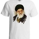 خرید تی شرت رهبر