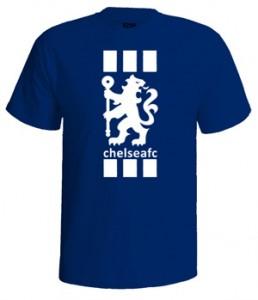 تی شرت چلسی طرح chelsea fc