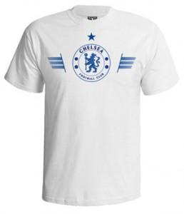 تی شرت چلسی طرح chelsea football club