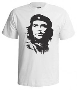 تی شرت چه گوارا che guevara portrait