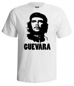 تی شرت چه گوارا طرح che guevara