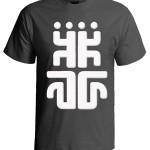 تی شرت حصین علامت کاغذ