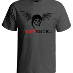 خرید تی شرت avenged sevenfold