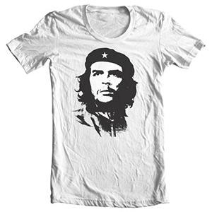 خرید تی شرت چه گوارا