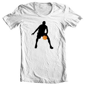 تی شرت بسکتبال