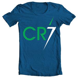 تی شرت رونالدو nike cr7