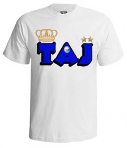 تی شرت استقلال تاج