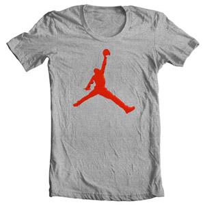 تی شرت بسکتبالی