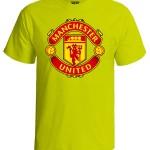 خرید تی شرت منچستر یونایتد