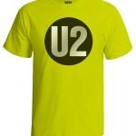 خرید تی شرت u2