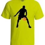 خرید تی شرت بسکتبالی