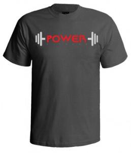 خرید اینترنتی تی شرت مخصوص بدنسازی