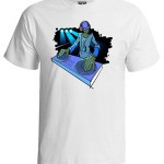 خرید تی شرت دی جی