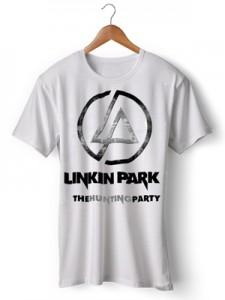 تی شرت لینکین پارک hunting party