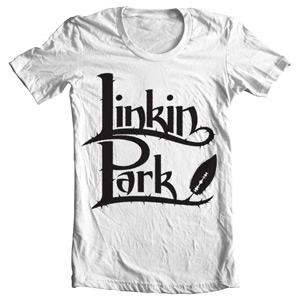 تی شرت linkin park