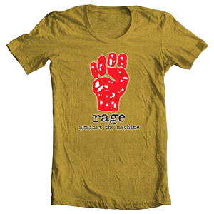 تی شرت سیستم او داون