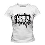 تی شرت لینکین پارک طرح cool
