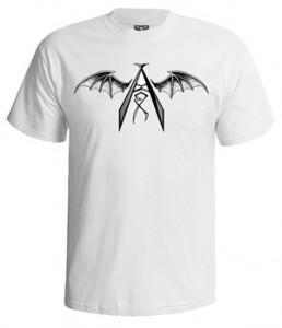 تی شرت avenged sevenfold