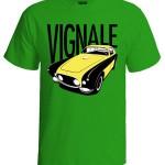 خرید تی شرت فراری طرح vignale