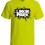 خرید تی شرت لینکین پارک