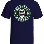 خرید تی شرت نیروانا