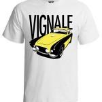 تی شرت فراری طرح vignale