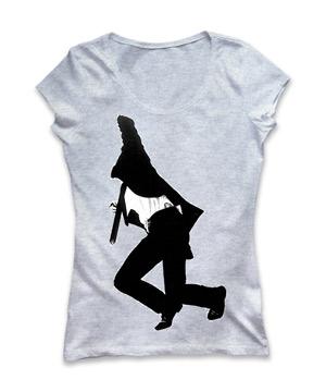 تی شرت دخترانه دنس