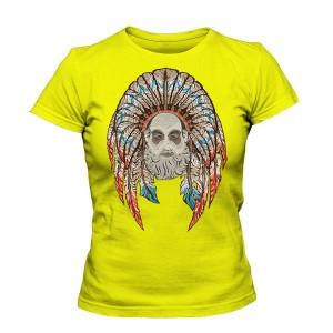 تیشرت دخترانه جدید طرح apache