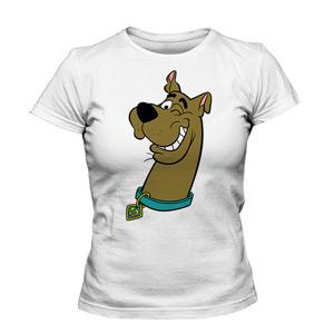 تی شرت زنانه جدید scooby doo