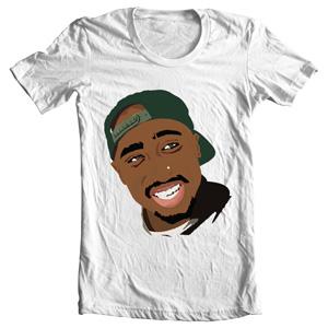خرید تی شرت توپاک