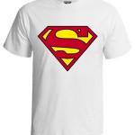 خرید تی شرت سوپرمن