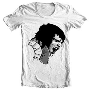 خرید تی شرت الویس پریسلی