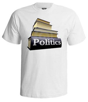 تی شرت چهره سیاسی | خرید تی شرت چهره سیاسی