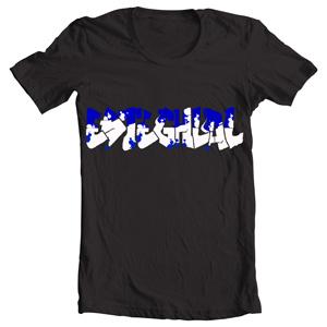 تی شرت استقلال