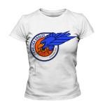 تی شرت بسکتبال زنانه