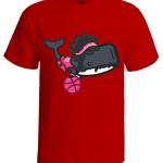 خرید تی شرت بسکتبال