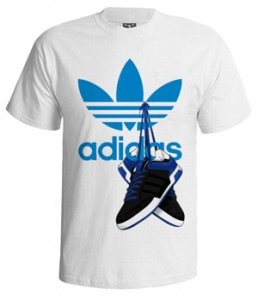 تیشرت آدیداس originals adidas