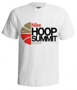 تی شرت بسکتبالی nike basketball