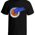 تی شرت بسکتبالی جدید