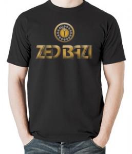 تی شرت زدبازی