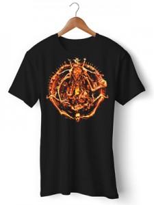 تی شرت طرح sepultura a lex