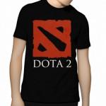 خرید تی شرت dota 2