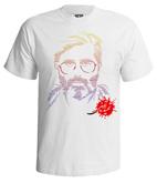 تی شرت شهدا | تی شرت شهید | فروش تیشرت شهیدان | خرید تی شرت شهدا