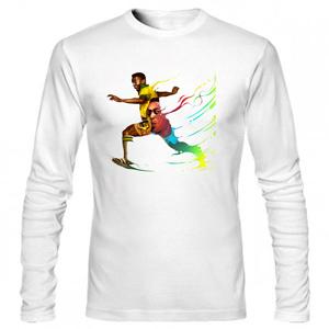 تی شرت ورزشی طرح amazing sports