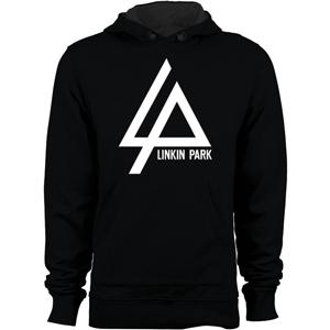 سویشرت لینکین پارک طرح lp logo