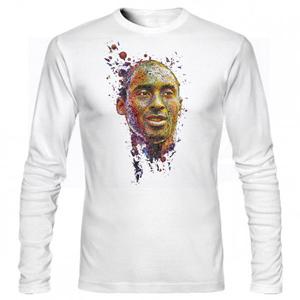 تی شرت ورزشی kobe bryant