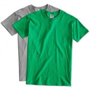 اصول انتخاب رنگ تی شرت