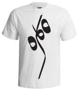 تی شرت ایرانی طرح کاه و کوه